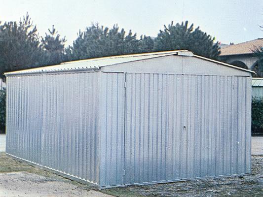Box lamiera milano novobox via galilei 269 uboldo va for Baracca da cantiere usata