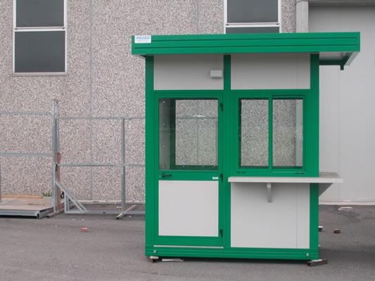 Uffici prefabbricati milano novobox via galilei 269 for Uffici attrezzati milano